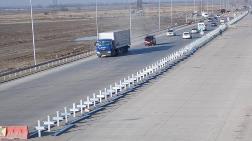 """Beton Yollar ile """"Avrasya Tüneli"""" Bedeli Kadar Tasarruf Sağlanabilir"""