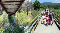 'Her Gün Sırat Köprüsü'nden Geçiyoruz'