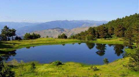 Zigana'ya Organik Turistik Tesis Yapacak