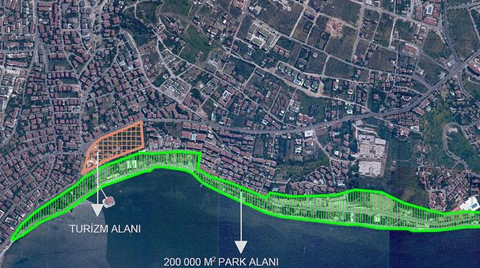 Türkiye'deki İlk Projelerini Albatros'da Yapacaklar!