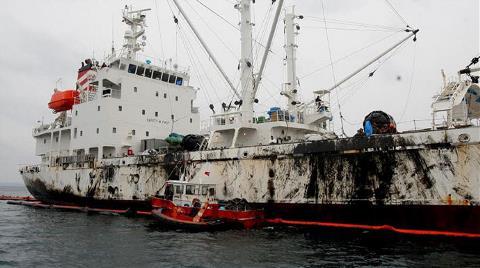 Turizm Cenneti için Korkutan 'Lady Tuna' Raporu