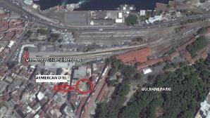 Marmaray Üzerindeki Otel Projesi 4 Yıl Sonra Onaylandı