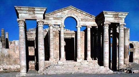 Antik Kent IŞİD'den Geri Alındı