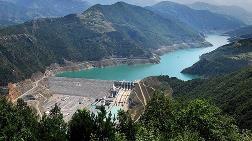 İstanbul'un Barajlarının Doluluk Oranı