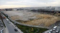 İstanbul'da Dev Projeye İptal