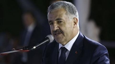 'Bakü-Tiflis-Kars Demiryolu Haziran Sonu Hizmete Girecek'
