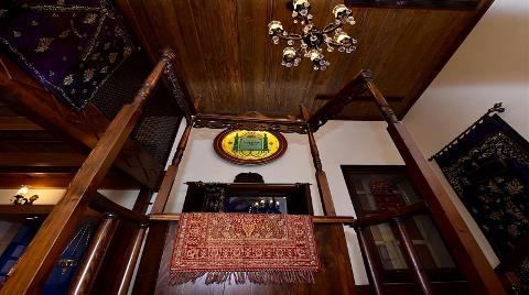 O Sinagog Müze Oldu