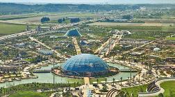 EXPO Özelleştirme Kapsamına Alındı