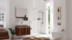 Creavit Plum Banyo Mobilyası