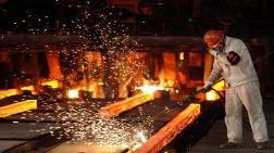 Fiyat Artışı Türkiye'nin Demir Çelik İhracatını Tetikledi
