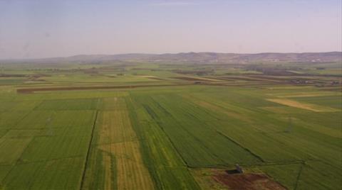 2 Milyon 500 Bin Dekar Tarım Arazisi Betona Gömüldü