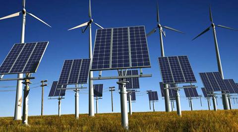 Türkler Afrika'ya Enerji Verecek