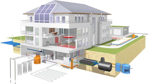 """""""Enerji Tasarruflu Çözümlere Yönelik Talep Çok Yüksek"""""""