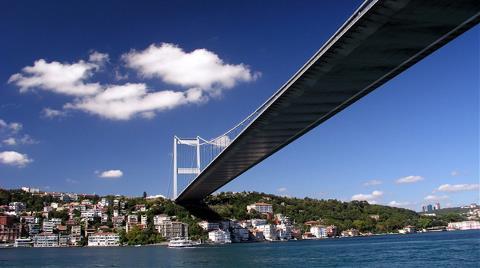 Ekonomide 'Kaçak' 3. Köprü Değerinde