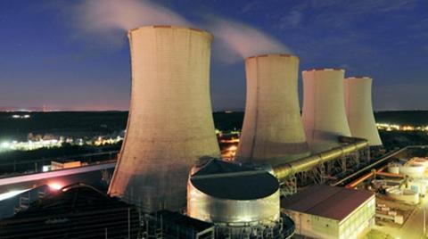 """Nükleer Santraller """"Öncelikli Yatırımlar"""" Arasına Alındı"""