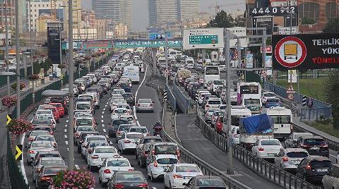 Araçlarda CNG Kullanımını Yaygınlaştıracak Yönetmelik Hazır