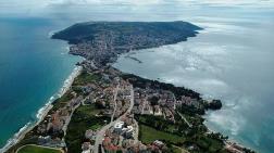 Sinop'ta Bisiklet Yasaklanıyor mu?