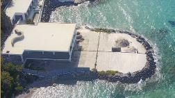 Çeşme'de Denizi Doldurdu, 7 Katlı Rezidans Dikiyor