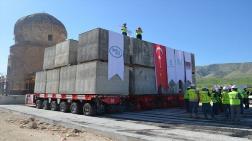 """""""Hasankeyf'teki Zeynel Bey Türbesi Taşıma Projesi İptal Edilsin"""""""