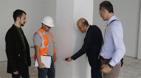 Binalara Konulan Bu Sistem Depremin Yıkıcılığını Yüzde 60 Azaltıyor