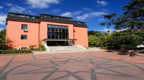 YTÜ Mimarlık Fakültesi Cumhurbaşkanlığı için Boşaltılıyor