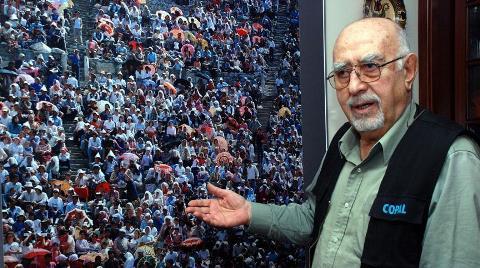 Prof. Dr. Sabit Kalfagil Vefat Etti