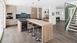 Rational Mutfaklar AYT Home'da