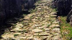 Roma Yoluna, Mermer Ocağı Ruhsatı Verildi