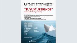 Kentsel Dönüşüm - Çuhadaroğlu Alüminyum 2017 Öğrenci Proje Yarışması