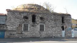 Mimar Sinan'ın Hamamı 3 Milyon Avroya Satılık!