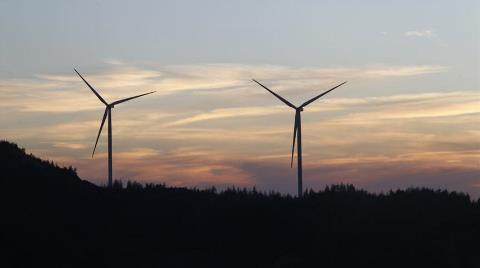 Rüzgar Enerjisiyle 13 Milyar Dolar Tasarruf Mümkün