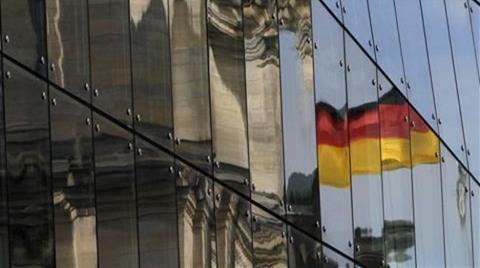 Almanya'da Açık İş Pozisyonu Rekor Kırdı