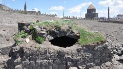 Kars'ta 16. Yüzyıla Ait Buzhane Ortaya Çıktı!