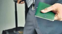 Yeşil Pasaporta 45 Günde 2 Bin 142 Başvuru