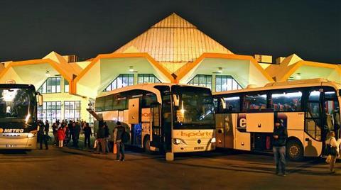 Antalya Otogar Alanı İhaleyle Satışa Çıkarılıyor