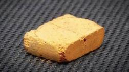 Mars Toprağından Tuğlalar Çelikten Daha Dayanıklı