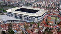 Fenerbahçe'den Kadıköy'e Otel ve AVM Projesi!