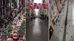 İstiklal Caddesi için Kampanya Başlatıldı
