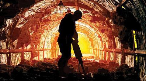 Madenler Birleşiyor