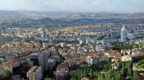 Ankara'da 9 Bölgede Petrol Aranacak!