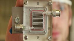 Enerji Üretimi ve Hava Kirliliği Sorunu için Cihaz Üretildi