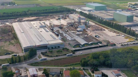 Kastamonu Entegre, İtalya'da Üretim Yapacak