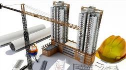 Yapı Malzemeleri Sektörü için 70 Milyar Dolarlık Fırsat
