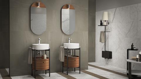 Kale Banyo'dan Küçük Banyolar İçin Çözümler