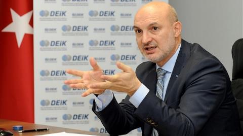 Moldova'ya İhracat Hedefi 1 Milyar Dolar