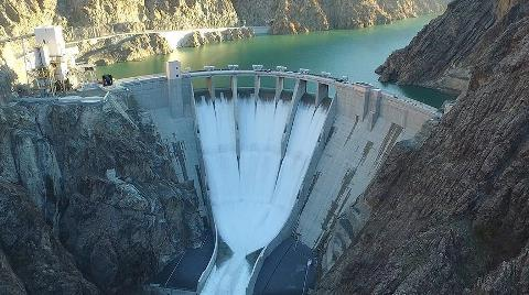 Özelleştirmeye 6,3 Milyar Liralık 'Enerji' Katkısı