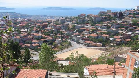Gülsuyu-Gülensu'da Emsal Transferi Uygulanacak