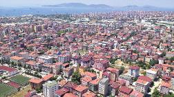 """""""Türkiye'de Tüm Binalar Çevre Dostu Yapıya Kavuşmalı"""""""