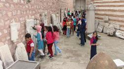 Arkeoloji Müzesi'nin Kapısı 15 Yıldır Kilitli