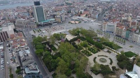 """İstanbul'a 30 """"Yeni Meydan"""" Projesi Geliyor!"""
